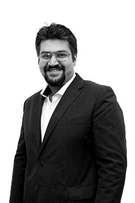 Rahul Talreja