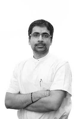 Ghanshyam Vaswani